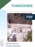 Canales Hidraulicos