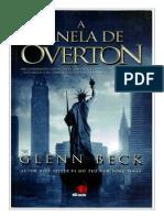 A Janela de Overton - Glenn Beck