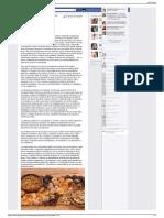 La importancia de consumir frutos secos… - Margarita en Posi