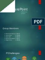 Share Point Server