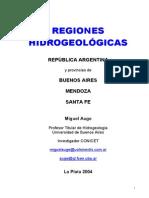 Regiones-Hidrogeologicas