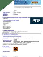 MSDS - Baltoflake - Marine_Protective - English (Uk) 17.10.2012