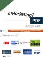 Marketing WS Exam Grado VAlumno