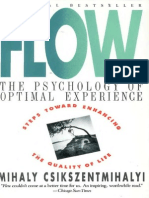 [Mihaly Csikszentmihalyi] Flow the Psychology of (BookFi.org)