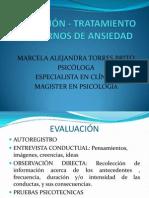 Evaluación y Tratamiento trastornos de ansiedad.pptx