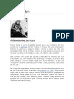 Jack London - Biografia