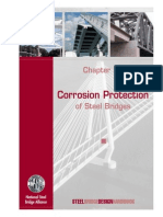 corrosion protection of steel bridges