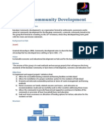 Banaban Community Development