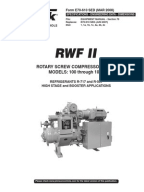 j&e hall screw compressor manual