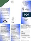 Adult Education Brochure V1