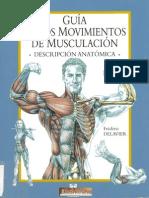 Gua De Los Movimientos De Musculacin - F Delavier.kioskowarez.pdf