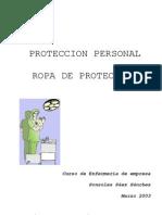 Ropa de Proteccion General
