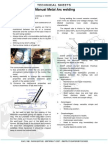 SMAW Bulletin