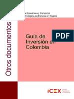 Gui de Inversion Colombiana