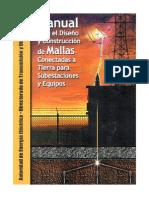 Manual Diseno y Construccion Mallas Conectadas Tierra