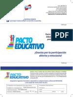 Pacto Educativo Formualario Simplificado Para Encarte - Lleno