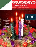 Expresso de Oriente 23 de Diciembre Del 2013
