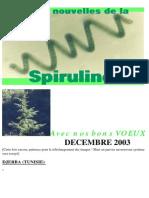 Decembre 2003