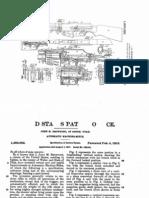 BAR Patent 1293022