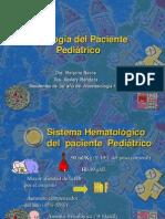Fisiologia Del Paciente Pediatrico
