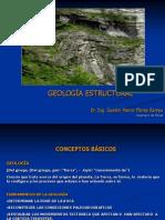 Geología_Estructural (Diapositivas de Clase)