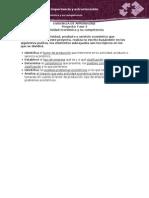 Evidencia de Aprendizaje Microeconomia Unidad 3