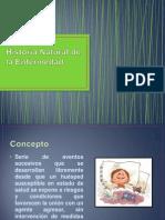 Salud Publica Exposicion