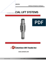 Evolution Artificial Lift Systems
