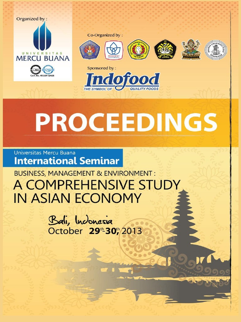 Prosiding Umb Entrepreneurship Association Of Southeast Asian Produk Ukm Bumn Travel Bag Small Size Nations