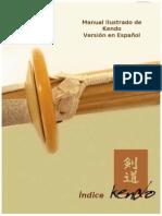 Manual ilustrado de Kendo versión Español(corregido)