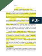 4 Etapas Del Proceso Analitico
