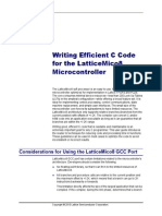 WritingEfficientCCodefortheLatticeMico8Microcontroller
