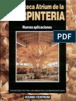 Carpinteria Tomo v. Nuevas Aplicaciones. Biblioteca Atrium
