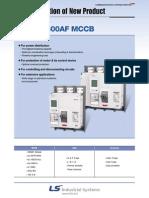 1600A-MCCB