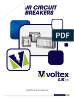 Lsis Air Circuit Breakers