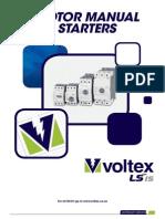 Lsis Motor Manual Starter