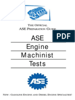 2000 Machinist Prep Guide