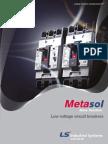 Metasol-MCCB