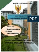 E-BOOK PANCASILA مالك
