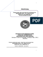 Proposal Praktika A10 2013-2014