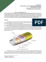 Paper on Vacuum Testing