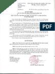 QĐ 349 Vv ban hành Quy định chế độ công tác giảng viên(1)