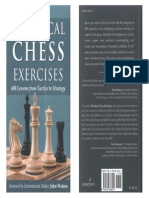 Practical Chess Exercises - Cheng