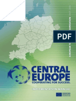 Implementation_Manual Central Europe