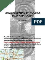Architecture of Malwa