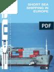 Short Sea Shipping in Europe