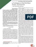 Heaart Diseases (data minning)