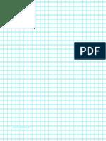 Graph Paper 4