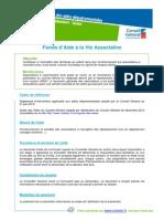 EnseignementLoisirs-FondsAideVieAssociative