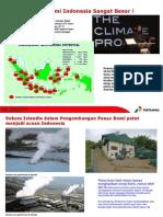 3 - Geothermal (PGE)